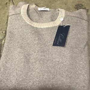 Cellini Italian Wool Sweater 52